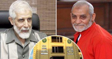 قاضى الأمور الوقتية يؤيد قرار مصادرة أموال الإخوان وفتح باب التظلم 15 سبتمبر
