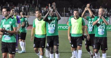 تقارير: الزمالك يسعى لضم لاعب بجاية الجزائرى -