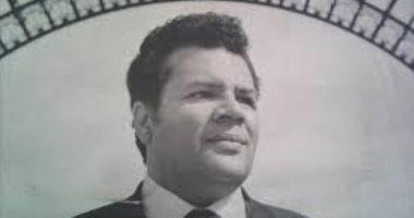 سعيد الشحات يكتب: ذات يوم 16 يونيو 1974.. وفاة الموسيقار على إسماعيل..وعبد الحليم حافظ يبكيه لكمال الطويل: «جزء من المزيكا مات يا كمال» -