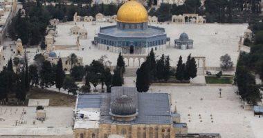 بالفيديو جراف.. هيستريا إسرائيلية بعد قرار اليونسكو بعروبة القدس