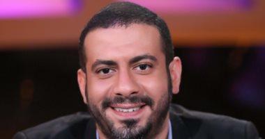 """محمد فراج ثورجى فى مسلسل """"أهو ده اللى صار"""""""