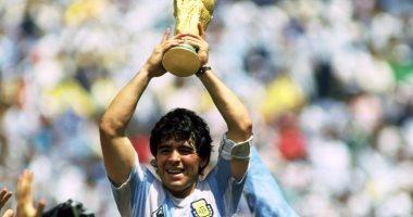 """أسطورة مارادونا.. لماذا لم يحب """"بلاتر"""" النجم الأرجنتينى؟"""