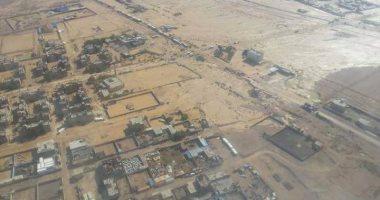 الطب الوقائى: الدفع بلجان من البيئة للتأكد من صحة المياه بمدينة غارب