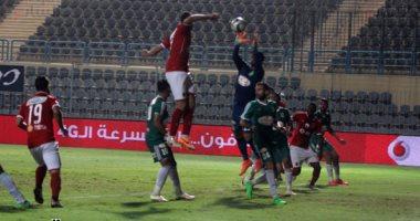 فى مباراة ركلات الجزاء الضائعة.. الأهلى يتعادل مع الاتحاد السكندرى 2/2