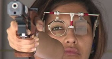 بطلة هندية تقاطع بطولة آسيا للرماية لفرض إيران الحجاب على اللاعبات
