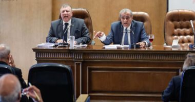 بالصور.. بدء اجتماع اللجنة الاقتصادية بمجلس النواب لمناقشة آليات ضبط الأسعار