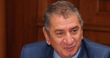 محافظ كفر الشيخ يوجه بإقامة مشروعات على المساحات الغير مستغلة