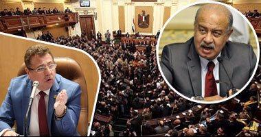 النائب محمد بدراوى يقترح 4 إجراءات حكومية عاجلة للسيطرة على الأسعار -