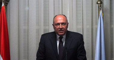 وزير ألمانى: سأزور مصر على رأس وفد اقتصادى لفتح مجالات جديدة للاستثمار