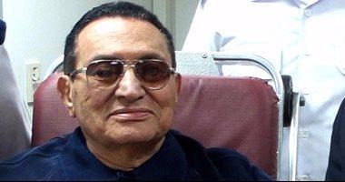 القضاء الإدارى: عدم قبول سحب أوسمة ونياشين مبارك لإدانته بالقصور الرئاسية