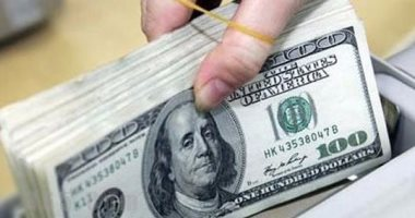 الدولار يسجل 18.88 جنيه.. واليورو بـ20 جنيهًا