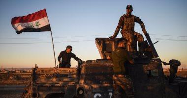 الشرطة العراقية تعلن العثور على مركز إعلامى لتنظيم داعش فى الموصل