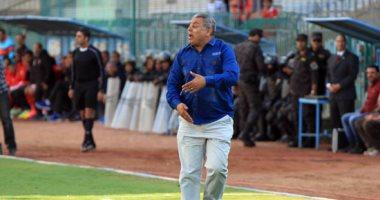 خالد عيد يقسم لاعبى غزل المحلة إلى 3 مجموعات قبل عودة التدريبات