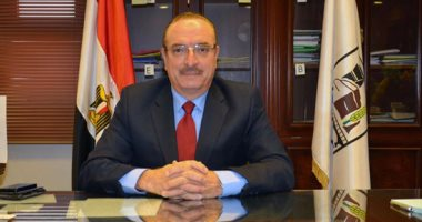 محافظ بنى سويف يلتقى نائب رئيس جهاز التجارة الداخلية لإنشاء منطقة لوجستية