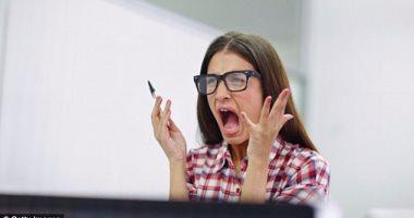 5 علامات تشير لتعرضك للإجهاد ومحتاج ترتاح.. أبرزها مشاكل المعدة