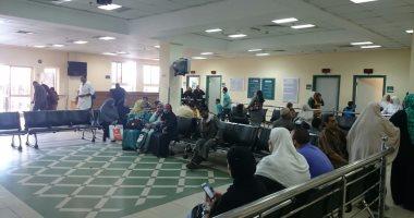 فيها حاجة حلوة.. مستشفيات الشرطة تعالج 91 مواطنا بالمجان