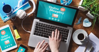 دراسة: أيام الأسبوع تتحكم فى طبيعة التسوق على الإنترنت