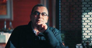 نقابة الأطباء تنعى الأديب أحمد خالد توفيق