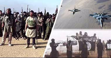"""التحالف الدولى يقر بـ""""احتمال"""" فرار 300 مسلح داعشى من الرقة"""