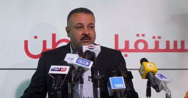 """""""مستقبل وطن"""" يعلن دعمه للقوات المسلحة والشرطة"""