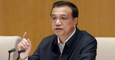 رئيس وزراء الصين: بلادنا تعمل لفتح أبوابها على مصراعيها للعالم الخارجى
