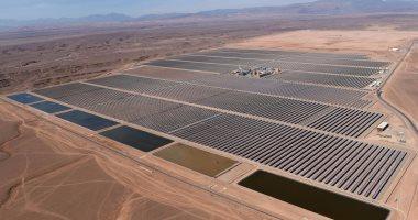 """لاريبوبليكا: مصر ستصبح أكبر مجمع طاقة فى العالم .. و""""أنسا"""": نقلة نوعية بالقطاع 201611061137433743"""