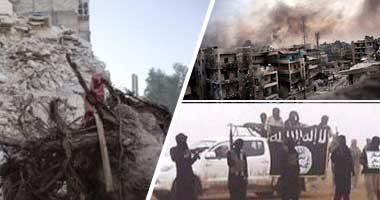 مركز المصالحة فى سوريا: رصد 38 حالة إطلاق نار من قبل مسلحين خلال 24 ساعة