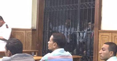 حبس 3 ضباط بقسم الهرم لتورطهم فى تعذيب متهم حتى الموت أثناء استجوابه