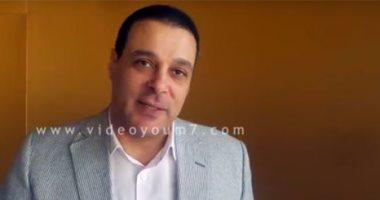 عصام عبد الفتاح يجتمع بعامر حسين والشامى لتغليظ عقوبات الاعتداء على الحكام