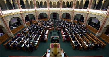 فى ظل زيارة رئيسه المرتقبة لمجلس النواب اليوم.. 7 معلومات عن البرلمان المجرى