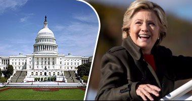"""كلينتون المرشحة الديمقراطية ابنة شيكاغو سيدة أعتاب """"البيت الأبيض"""""""