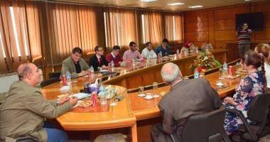 تعيين 14 مدرس بكليات جامعة أسيوط والوادى الجديد ومعهد جنوب مصر للأورام -