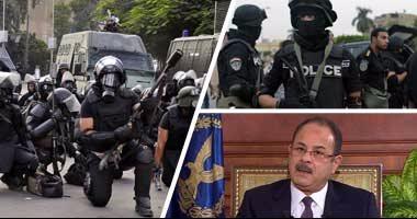 الأمن العام يضبط 149 هارباً من الجنايات و6 تشكيلات عصابية