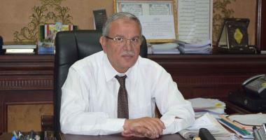 محافظ المنيا يتابع لجان إمتحانات الشهادة الإبتدائية
