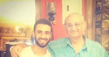 """بالصور.. أحمد حلاوة وسامى مغاورى وأحمد حاتم يتعاقدون على فيلم """"واحد و30"""""""
