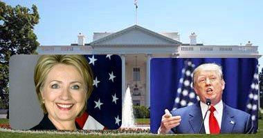 """ترامب فى مرمى نيران """"كلينتون"""" مرة أخرى.. هيلارى تحذر من استهداف الروس لانتخابات التجديد النصفى فى نوفمبر.. وتصف موقف الرئيس من موسكو بالـ""""مزعج"""" و""""الغامض"""".. المرشحة السابقة للرئاسة: بوتين يعرف كيف يتلاعب بالناس"""