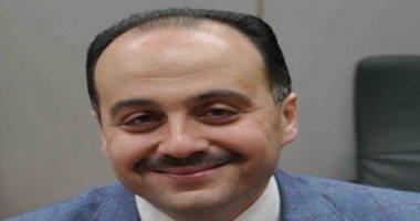 رئيس الناشرين السوريين: الكتاب المصرى يحظى بإقبال كبير فى معرض دمشق