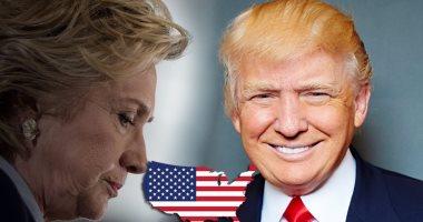 """كل ما تريد معرفته عن الانتخابات النصفية الأمريكية.. ترامب يواجه استفتاء على رئاسته فى نوفمبر المقبل.. والديمقراطيون يأملون العودة.. وتغيير جميع أعضاء مجلس النواب وثلث أعضاء """"الشيوخ"""" وانتخاب 36 من حكام الولايات"""