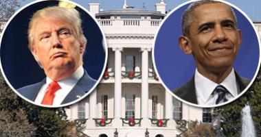 """يوميات رؤساء البيت الأبيض.. """"بوش"""" من عشاق """"الصباح الباكر"""".. باراك أوباما اعتاد العمل بعد الأوقات الرسمية.. يوم """"ريجان"""" الأقصر فى عدد الساعات.. و""""ترامب"""" يتحدى الجميع: أعمل أكثر من أى رئيس سابق.. صور"""