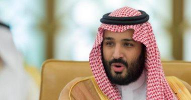 محمد بن سلمان يؤكد للسيسى مساندة المملكة لمصر فى إجراءاتها ضد قوى الإرهاب