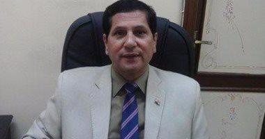 """""""تعليم كفر الشيخ"""" يحيل مذكرة للشئون القانونية بسبب تلاعب فى تقرير الكفاية"""