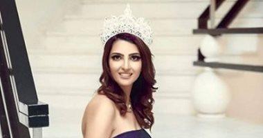 10 معلومات عن أيسل خالد ممثلة مصر بمسابقة ملكة جمال آسيا والمحيط الهادى