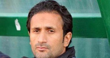 أحمد سامى يضم 18 لاعبًا لمواجهة إنبى غدًا