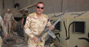 الجيش العراقى يسقط طائرة بدون طيار لداعش ومقتل جنديين عراقيين