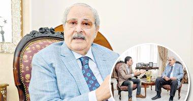مستشار رئيس الوزراء: قريبا الإعلان عن مبادرة جديدة للنهوض بالعنصر البشرى المصرى