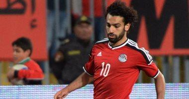 """""""ديلى ميل"""": محمد صلاح أمل المصريين فى الفوز بكأس الأمم الأفريقية"""