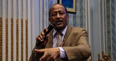 النائب ياسين عبد الصبور يبحث مع وزير المالية أزمة المستثمرين النوبيين