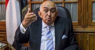 لجنة شئون الأحزاب تؤجل حسم موقف لائحة المصريين الأحرار للثلاثاء المقبل