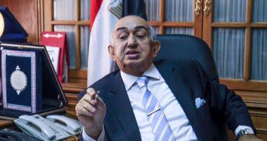 لجنة شؤون الأحزاب: على رافضى قرارنا فى أزمة المصريين الأحرار اللجوء للقضاء