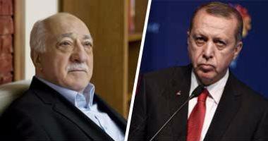 تركيا تسجن 25 صحفيا لاتهامهم بمعارضة أردوغان وصلتهم بفتح الله جولن